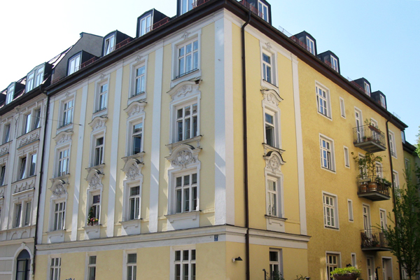 Baufirmen München sanierung altbausanierungs firma münchen baufirma hinner